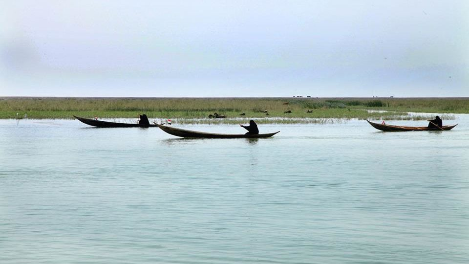 Iraqi Marshes, Second Step Towards The World Heritage