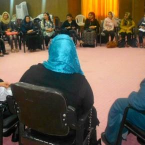 In Iraqi Kurdistan Those Who Murder Women Go Free