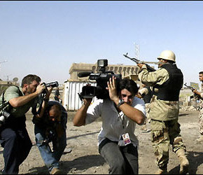 Journalists in Mosul - Killings, threats and disability of official organs