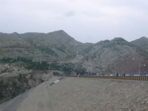 Dohuk Dam