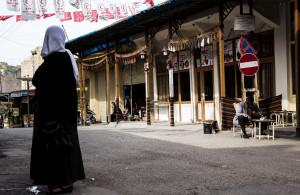 Marcello Canepa: Hasankeyf bazar, entry denied