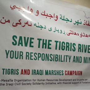 Three Reasons Why Some People Downplay the Risk of the Ilisu Dam on Iraq?