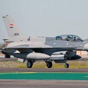 Iraq Borrows $ 2.7 Billion from the United States