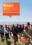 Sinjar after ISIS, a report by PAX