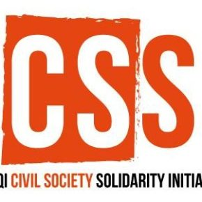 Solidarity with Iraqi Civil Society in its Nonviolent Struggle Against Injustice and Extremism