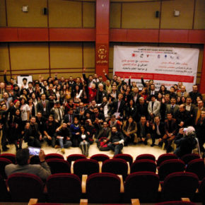The Final Deceleration of the Iraqi Civil Society Solidarity Initiative Conference 2017 in Sulaimaniyah