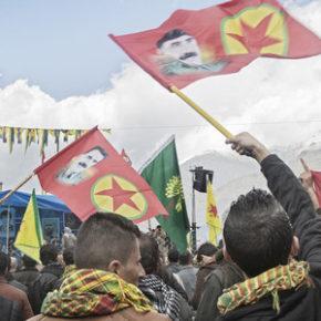 Running Qandil: The Controversial Kurdish Region, Inside The Kurdish Region