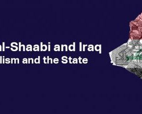 The Hashd al-Shaabi and Iraq: Subnationalism and the State