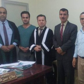 Newly-Founded Kurdistan Social Forum is Offering Legal Support to Activists