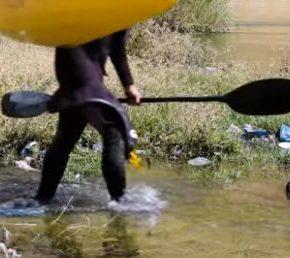 Meeting Iraqi Kurdistan's Lone Water Keeper