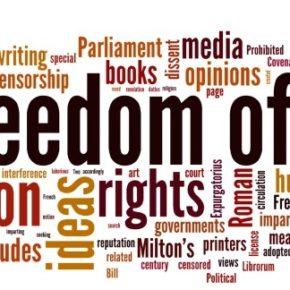 Free and Open Public Discourse in Iraqi Kurdistan is Under Threat