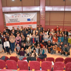 Supporting Joint Campaigning by the Iraqi and Kurdistan Social Forums: Bridging the Divide in 2018