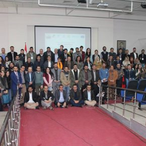 Kurdistan Social Forum Launched in the Kurdistan Region of Iraq!