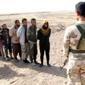 Commentary: Why Iraq should limit Islamic State trials