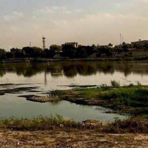As Summer Approaches and Ilisu Dam Goes Into Operation, Iraq's Water Crisis Intensifies