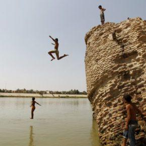 Multi-Billion Dollar Budget Needed To Keep Iraq's Water Flowing