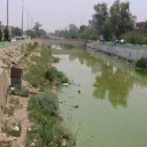 Basra Residents Reeling From Contaminated Drinking Water
