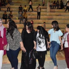 Mrwary Festival in Sulaymaniyah Highlights Success Stories of Women