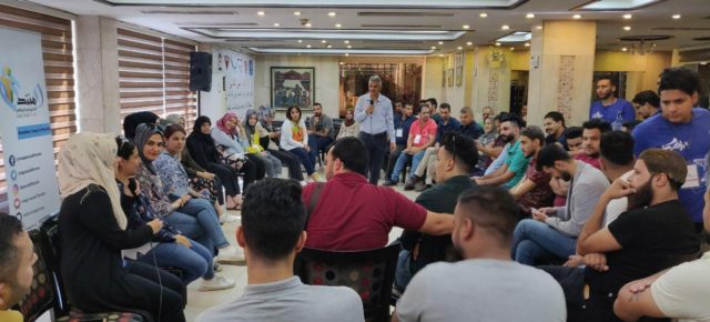 11 Local Social Forums Gather in Baghdad for their National Meeting