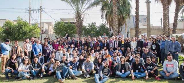 Baghdad Meeting of Iraqi Civil Society Solidarity Initiative  Marks 10 Years of Solidarity in Action
