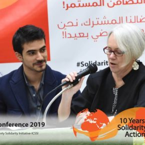 """Reflections on 10 Years of the Iraqi Civil Society Solidarity Initiative"""