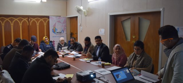 Baghdad Council for Social Cohesion holds Inaugural Workshop with Environment and Water Masar