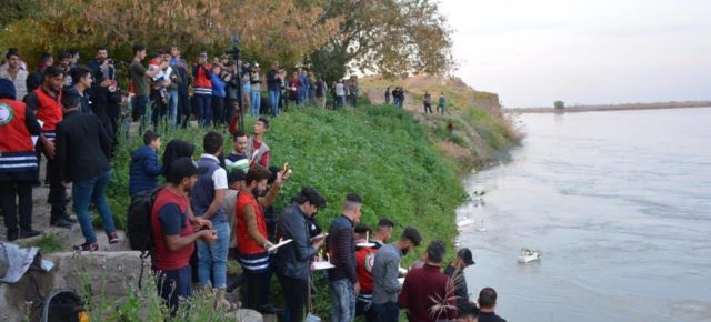 Standing in Solidarity with the Victims of the Mosul Ferry