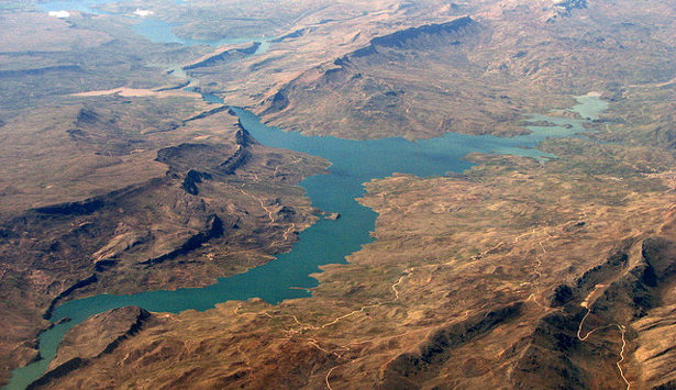 Turkey's Other Weapon Against the Kurds: Water