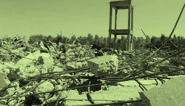 Hawija District: Shadow of Violence, Peace Horizons!