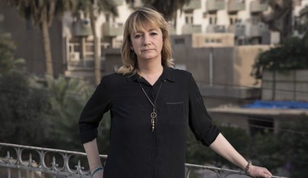 German Art Curator Kidnapped in Iraq