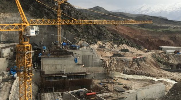 New Report by Save the Tigris Reviews the Dam Construction Policies of the Kurdistan Region