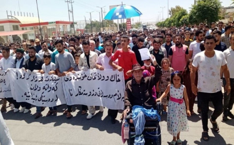 Iraq: Sixth periodic report on violations during popular demonstrations