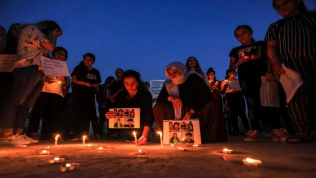 Six Years After Yazidi Massacre, US Urged to Take 'Bolder Action'