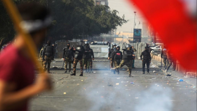 UN: Accountability for Human Rights Violations During Peaceful Protests is Key