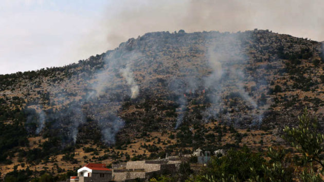 New Turkish Military Action Threatens Villagers Lives and Communities
