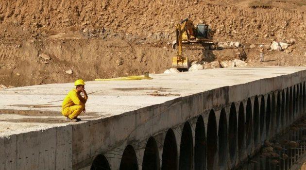 Water Shortage Crisis Escalating Between Turkey, Iraq and Syria