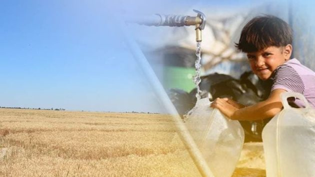 Diyala in Catastrophic Situation, Most Farmers Leave Their Farmland Due to Drought