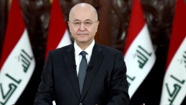 President Barham Saleh: What is Happening in Hrour and Bativa in the Kurdistan Region is Inhumane Practices