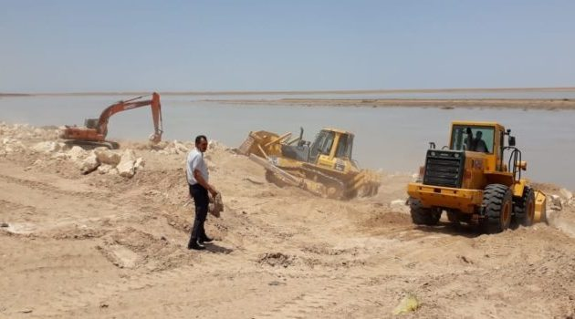 Letter From Save the Tigris to the UNESCO World Heritage Centre on Ashur, the Ahwar, and Makhoul Dam: Civil Society Concerns and Requests