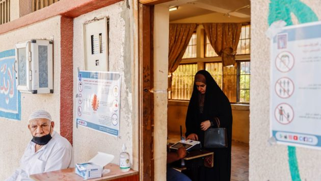 Turnout in Iraq's Election Reached 41% – Electoral Commission